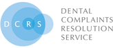 Dental Complaints Resolution Service Logo